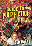 The Blood 'n' Thunder Guide to Pulp Fiction