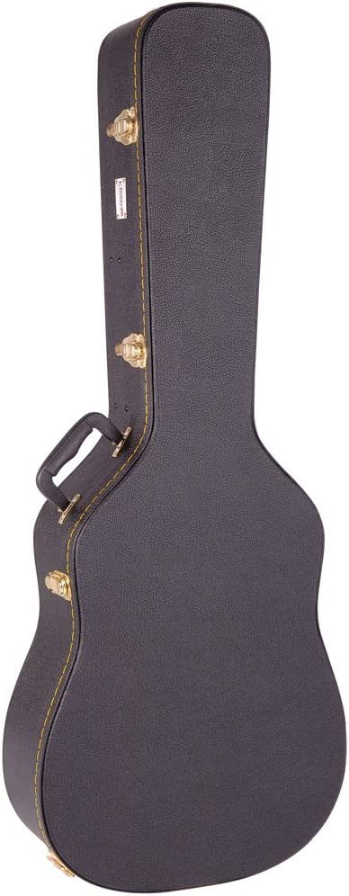 Kinsman CCC1 - Estuche para guitarra clásica: Amazon.es ...