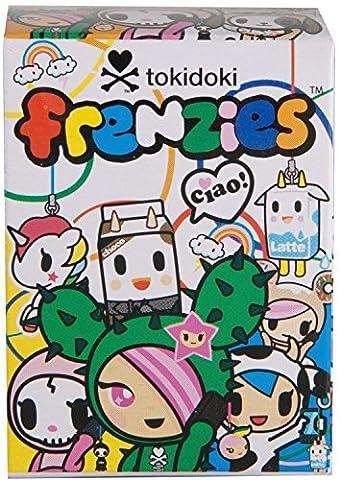 Tokidoki Frenzies Classic Series (1 random blind box) - Tokidoki Frenzies Series