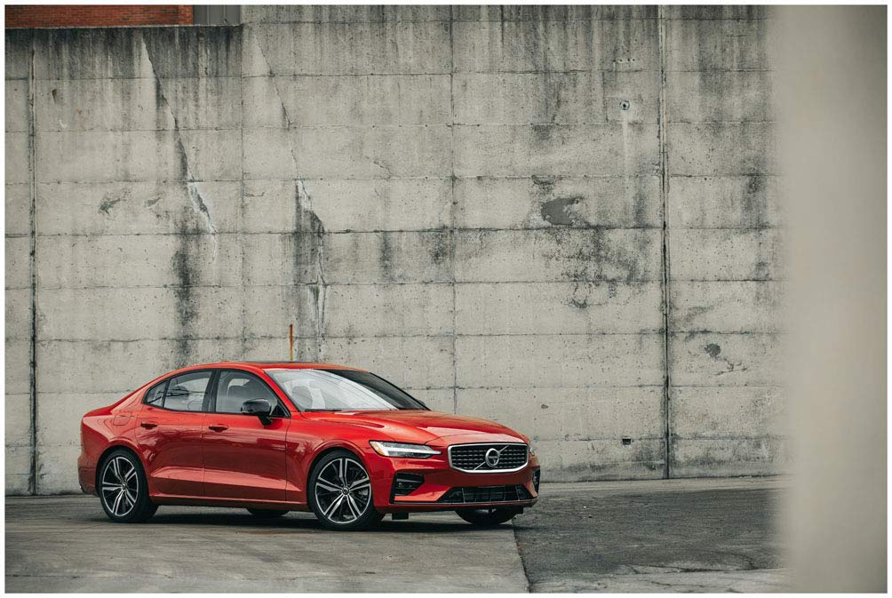 Volvo S60 T6 >> Amazon Com Volvo S60 T6 R Design 2019 Car Art Poster