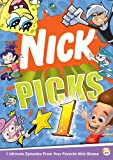 DVD : Nick Picks, Vol. 1