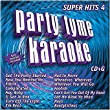 : Party Tyme Karaoke 4: Super Hits