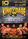 King of the Cage: Underground Warriors