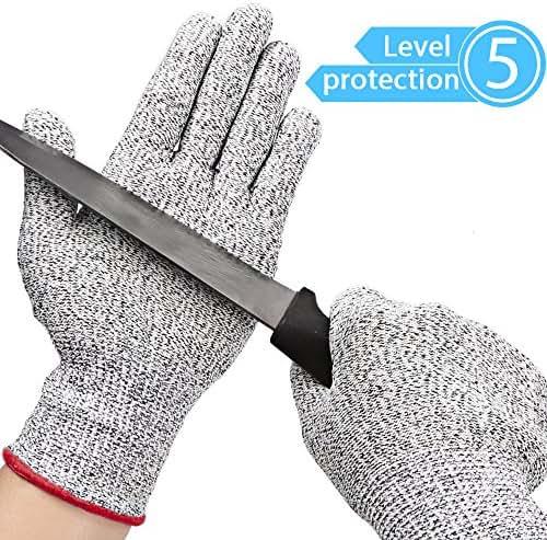 Mua Safety glove trên Amazon chính hãng giá rẻ | Fado vn