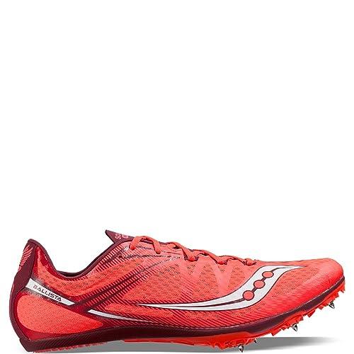 Saucony Men's Ballista Track Shoe
