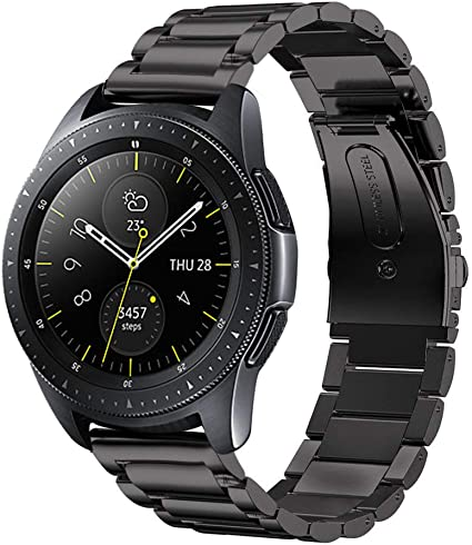 Amazon.com: HATALKIN Band Compatible with Huawei Watch GT 2 ...
