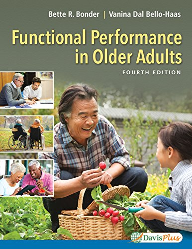803646054 - Functional Performance in Older Adults