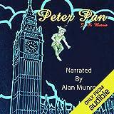 Bargain Audio Book - Peter Pan