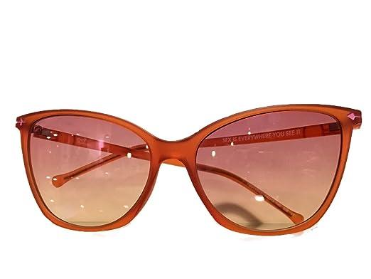 Opposit Sonnenbrille orange Damen ajS18