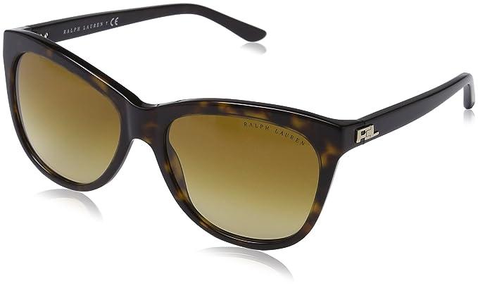 42376e3781 Ralph Lauren - Gafas de sol Mod.8105 para mujer: Amazon.co.uk: Clothing