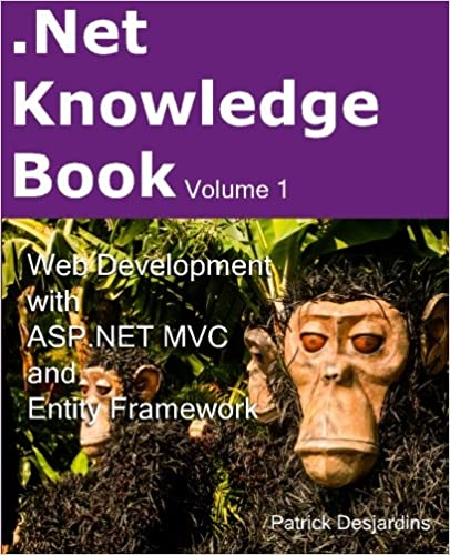 Asp.Net MVC and Entity Framework