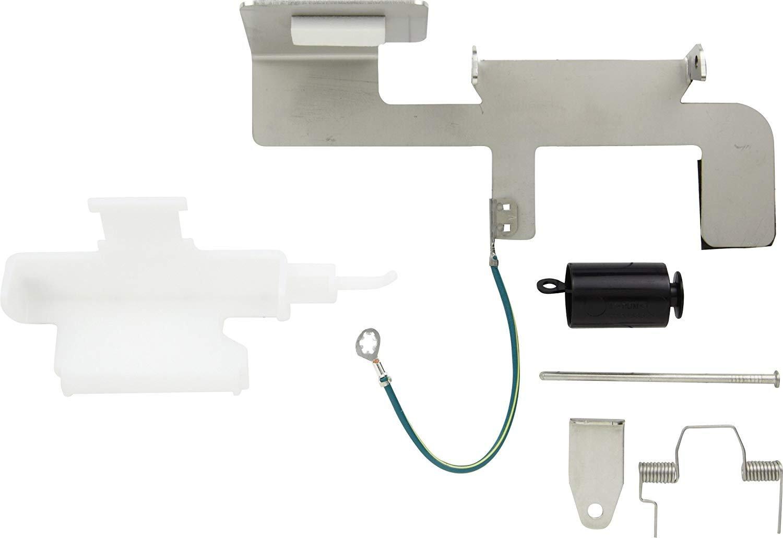 Kenmore Whirlpool Icemaker Door Chute Kit BWR983774 fits AP3872692