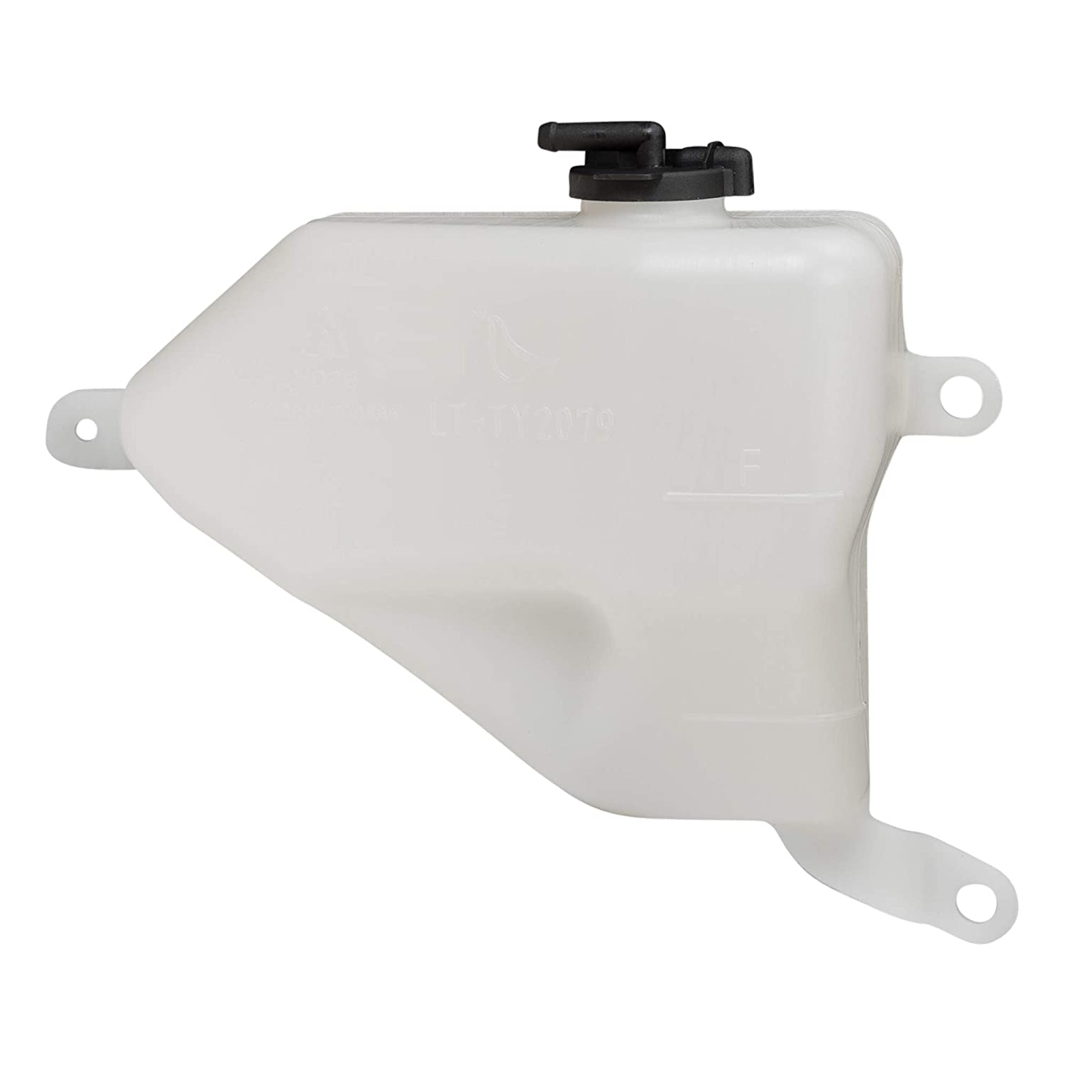 Coolant Tank Reservoir For 2010-2016 Toyota 4Runner fits TO3014125 16470-31050
