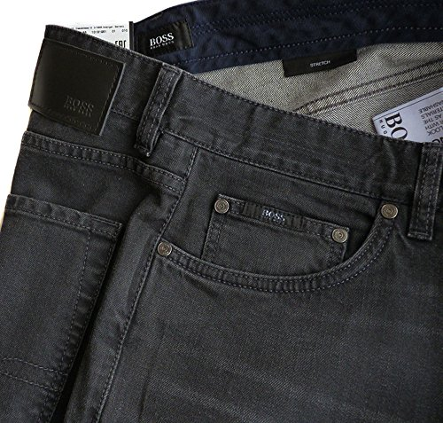 HUGO BOSS Stretch-Jeans W34/L34 MAINE2, 50296165 REGULAR FIT