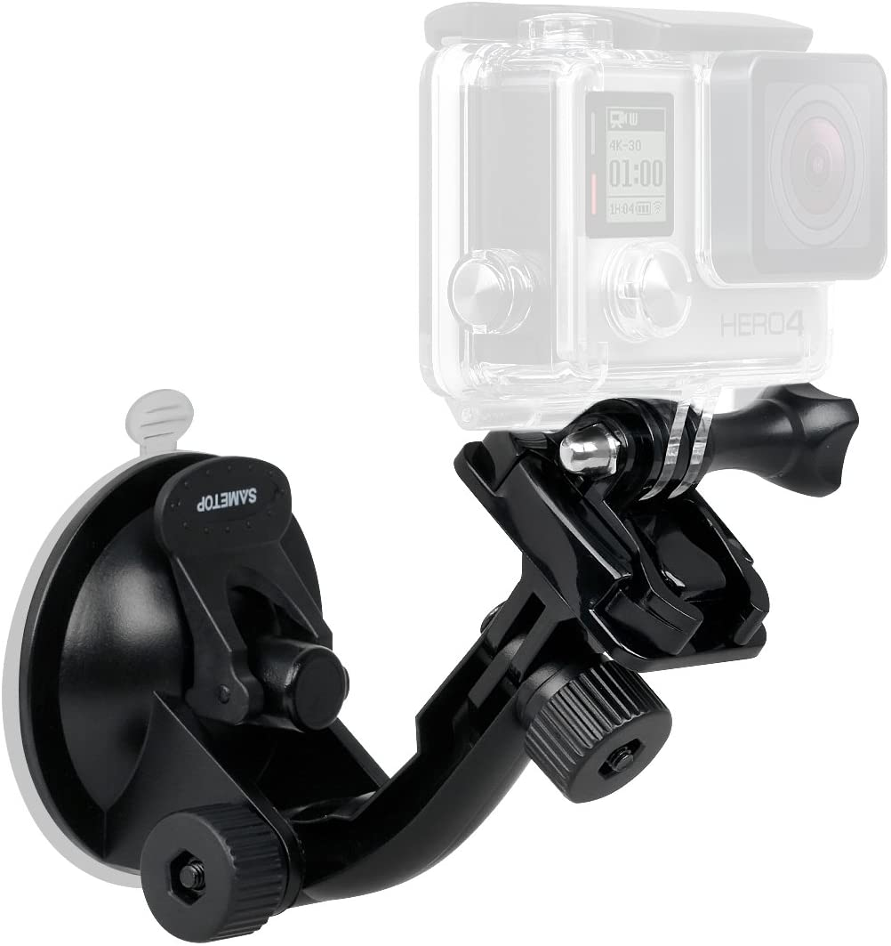 Sametop Suction Cup Mount