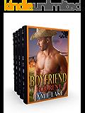 Boyfriend for Rent: Box Set - Bundle (Gay Romance M M | Best M/M Novels Book 1)