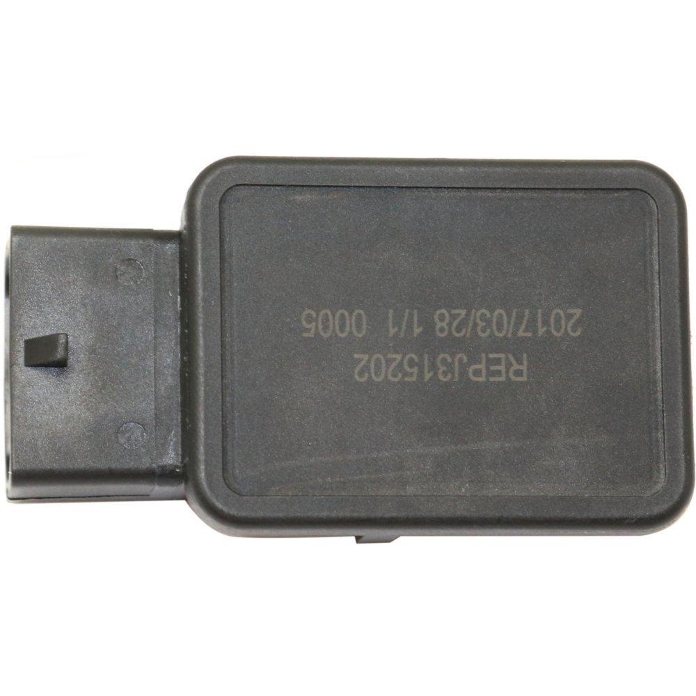 MAP Sensor compatible with JEEP CHEROKEE//GRAND CHEROKEE 96-96 3 Pin Terminals