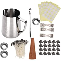 Candle Making Kit, Candle Supplies DIY Kit Candle Making, Practical Candle for DIY Gift
