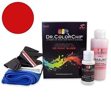 Amazon Com Dr Colorchip Bmw M3 Automobile Paint Henna Red 052