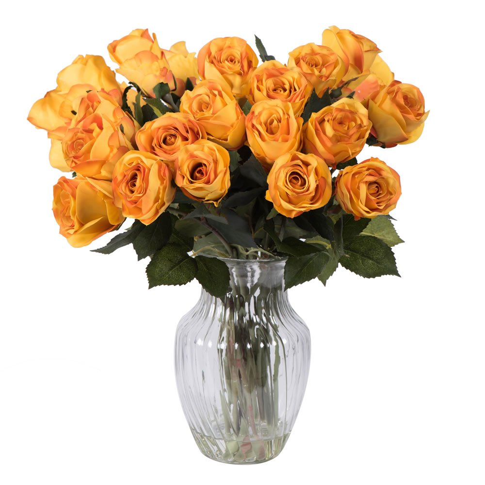 Vickerman F12189 Everyday Rose Floral