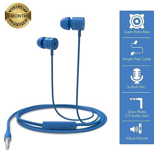 best earphones with mic under 500 buy best earphones with mic under 500 online at best prices. Black Bedroom Furniture Sets. Home Design Ideas