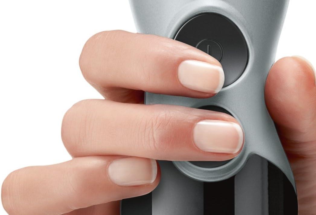 Bosch MSM67170 ErgoMixx - Batidora de mano, 750 W, con picador ...