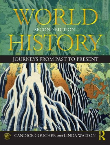 World History Journeys From Past to Present