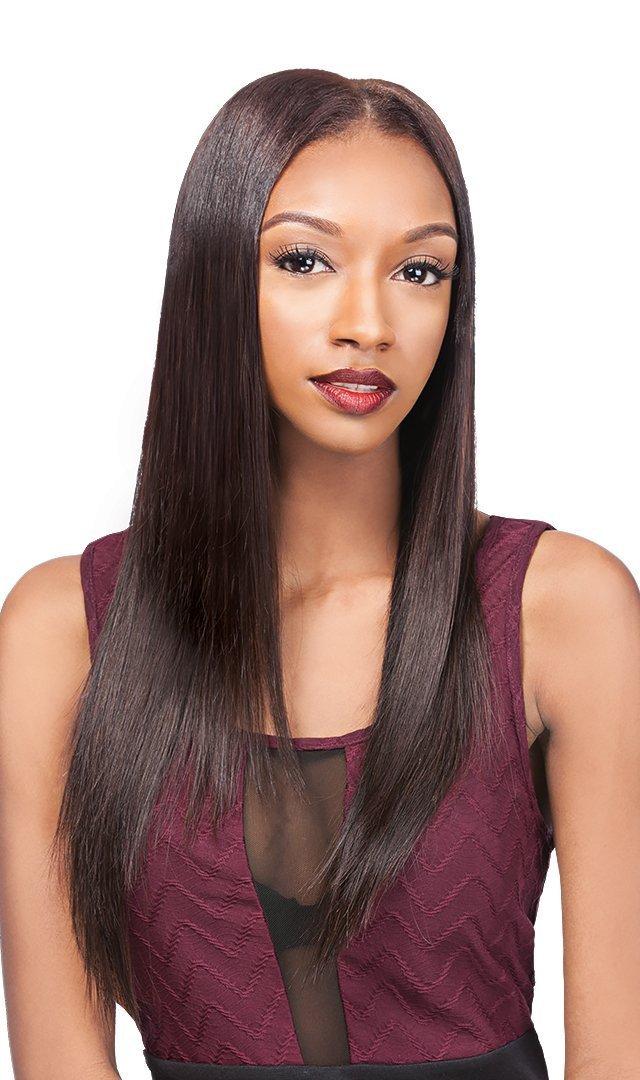 Amazon Velvet Remi Human Hair Weave Yaki Weaving 10 Inch 1