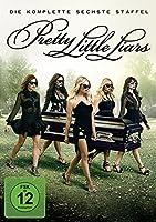 Pretty Little Liars - 6. Staffel