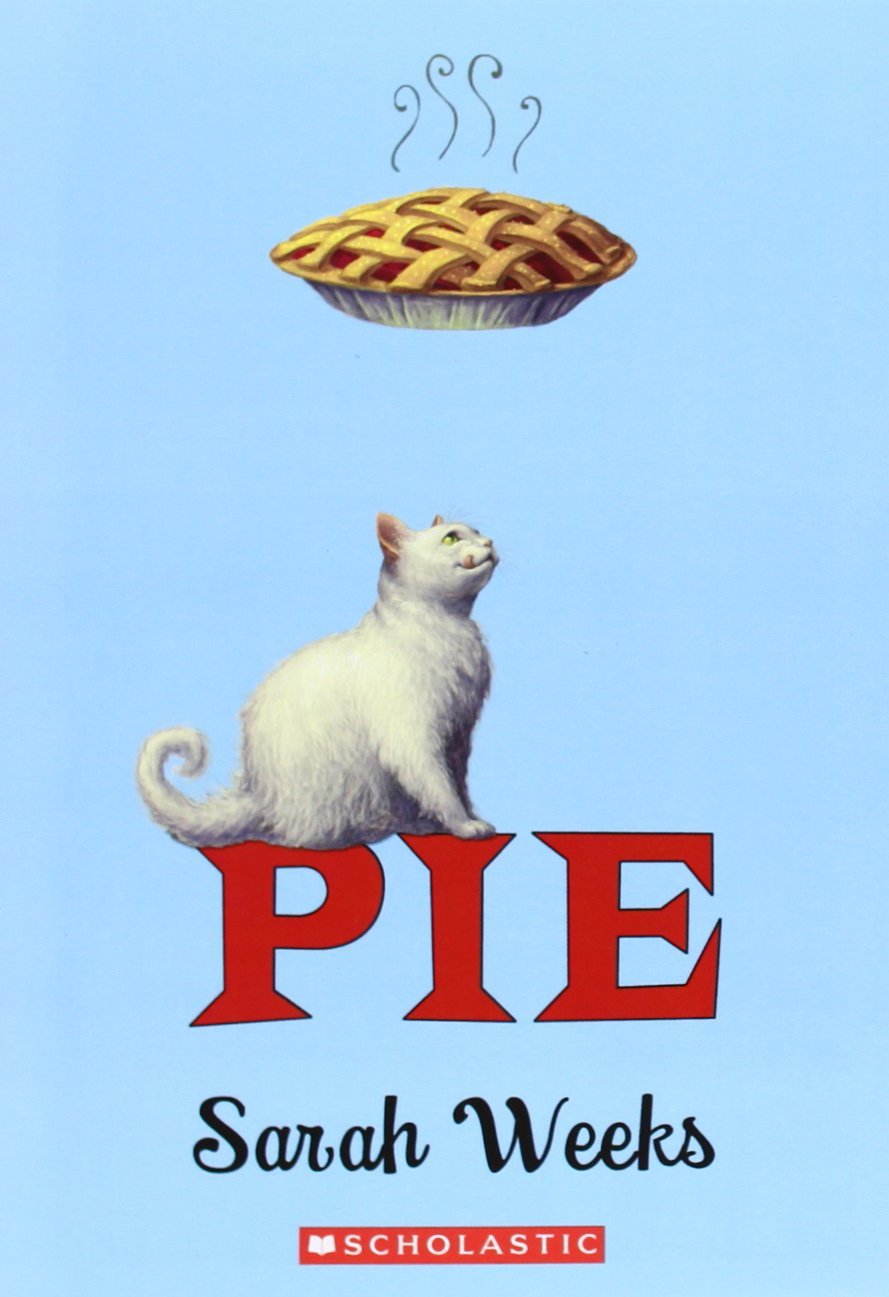 Image result for pie book cover