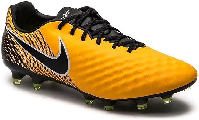 Amazon.com   Nike Magista Opus II FG (12 M US) 843813-801 ...