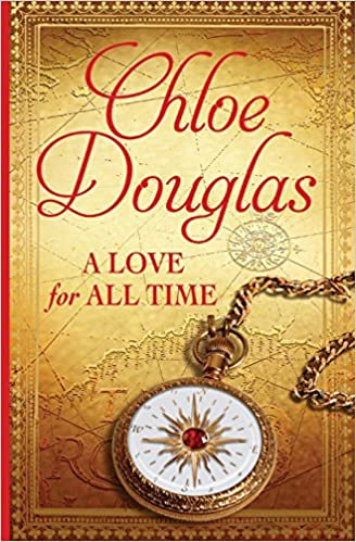 A Love for All Time (Time Wanderer Novel)