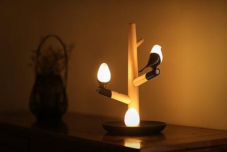 Veilleuse Tree Prise Électrique Nest Lampe Usb Lamps Ou rCsQdthx
