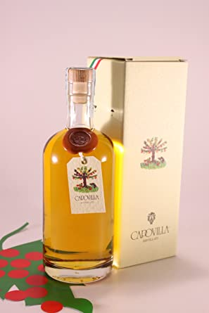 Grappa Tabacco 46 % 50 cl. - Capovilla Distillati  Amazon.it  Alimentari e  cura della casa 027277fcd27f