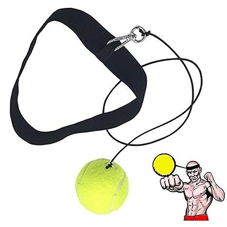 Faith Wings: balón de entrenamiento de boxeo, mejora tu capacidad ...