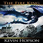 The Fire King | Kevin Hopson