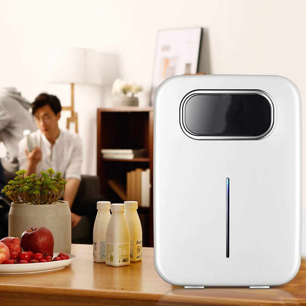 Mini Refrigerador Inteligente -para Coche y Hogar,Enfriador y ...