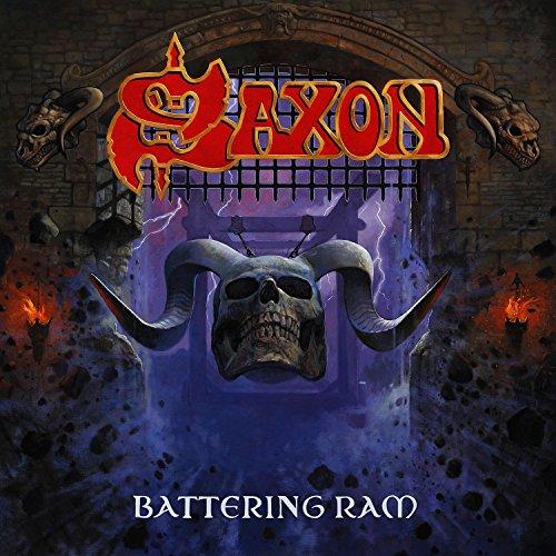 Battering Ram (Iron Maiden Best Band Ever)