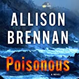 Bargain Audio Book - Poisonous  The Max Revere Series  Book 3