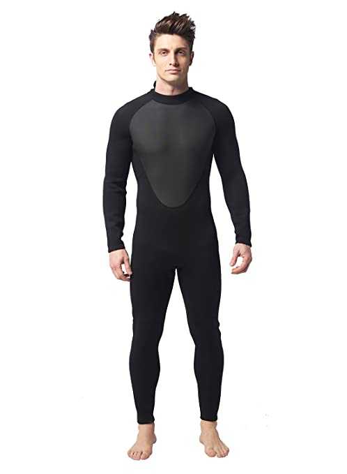 GOOSUIT Full Wetsuits for Man 8f8283704