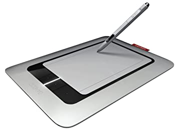 Wacom Bamboo Special Edition Tablet Driver for Windows
