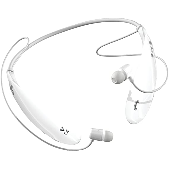 68aed36744b LG Electronics Tone Ultra (HBS-800) Bluetooth Stereo Headset - Retail  Packaging -