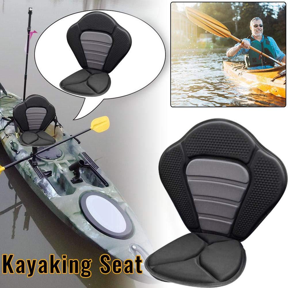 Dreameryoly - Asiento para Kayak (extraíble, con Respaldo ...