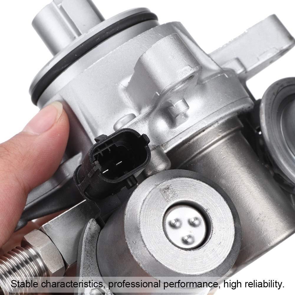KSTE Bomba de Alta presi/ón de Combustible Adapta for Porsche Cayenne 2008-2010 94811031506 Accesorios