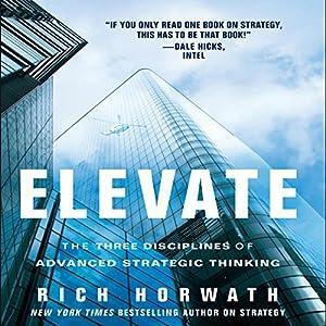 Elevate Audiobook
