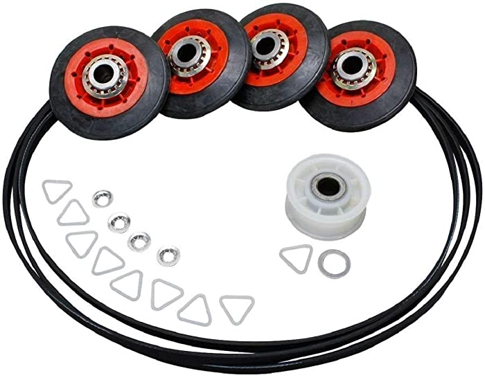Top 10 Whirlpool 12001676 Receptacle Kit