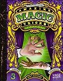 Amazing Magic Tricks, Expert Level