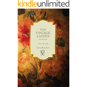 The Vintage Ladies Collection. Volume One.: The Perfect Present for Ladies who Love to Laugh