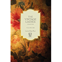 The Vintage Ladies Collection. Volume One.: The Perfect Present for Ladies who Love to Laugh (English Edition)
