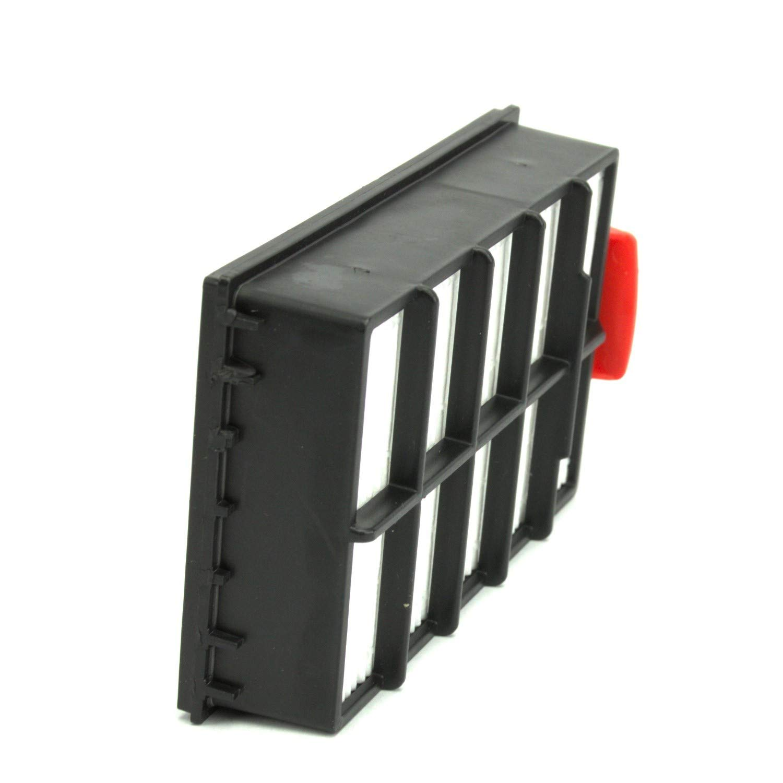 Filter Set geeignet für Bosch Roxx/'x BGS61842//01 BGS61438//04 BGS6ALL//03